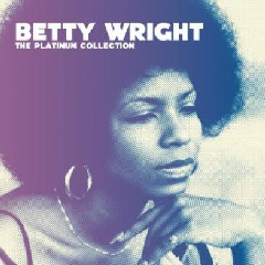 Wright, Betty - Platinum Collection (CD)