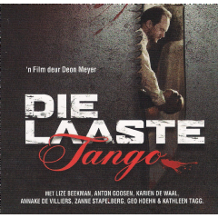 Original Soundtrack - Die Laaste Tango (CD)