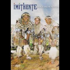 Imithente - Simqonda Ngqo (DVD)
