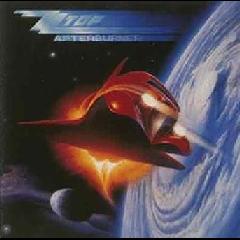 ZZ Top - Afterburner (CD)