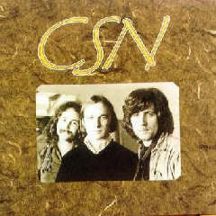 Crosby, Stills & Nash - Carry On (CD)