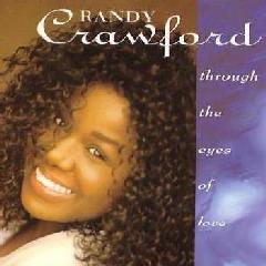 Randy Crawford - Through The Eyes Of Love (CD)