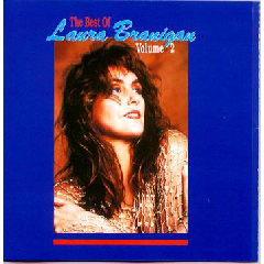 Laura Branigan - Best Of Laura Branigan - Vol.2 (CD)