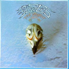 Eagles - Greatest Hits - Vol.1 1971-1975 (CD)