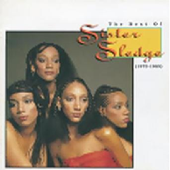 Sister Sledge - Best Of Sister Sledge (CD)