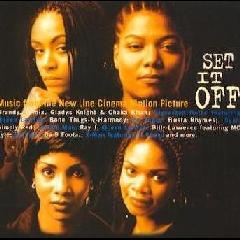 Original Soundtrack - Set It Off (CD)
