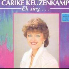 Keuzenkamp, Carike - Ek Sing (CD)