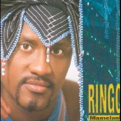 Ringo - Mamelani (CD)