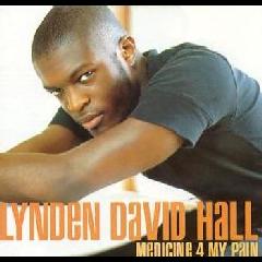 David Lynden Hall - Medicine 4 My Pain - Bonus (CD)
