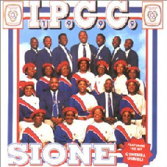 I.P.C.C. - Sione (CD)