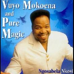 Vuyo Mokoena / Pure Magic - Ng'osabela Nkosi (CD)