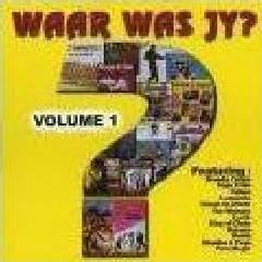 Waar Was Jy? - Vol.1 - Various Artists (CD)