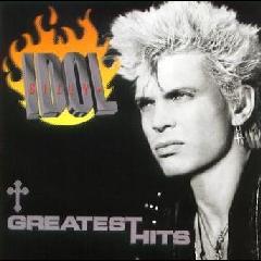 Billy Idol - Greatest Hits (CD)