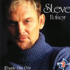 Steve Hofmeyr - Engele Om Ons (CD)