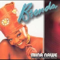 Brenda Fassie - Mina Nawe (CD)