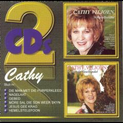 Viljoen, Cathy - 'n Keurbundel (CD)