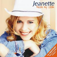 Jeanette - Neem My Saam (CD)