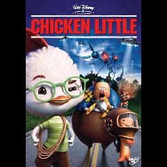 Chicken Little (DVD)