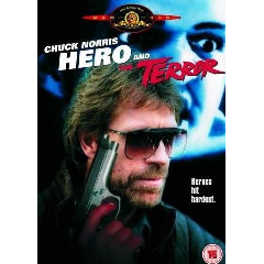 Hero And the Terror (DVD)