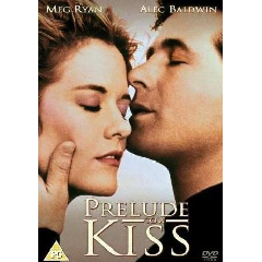 Prelude to a Kiss (1992) - (DVD)