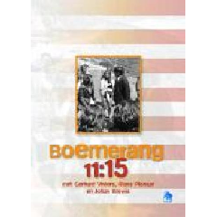 Boemerang (DVD)