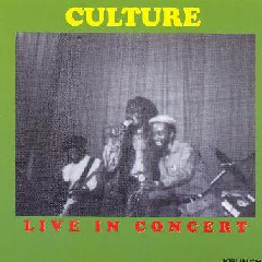 Culture - Live In Concert (CD)