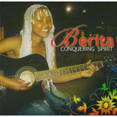 Berita - Conquering Spirit (CD)