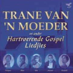Trane Van 'n Moeder En Ander Hartroerende Gospel - Various Artists (CD)
