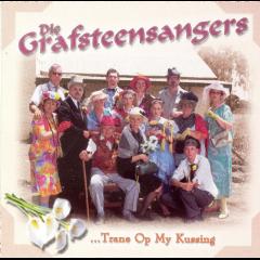 Grafsteensangers - Trane Op My Kussing (CD)