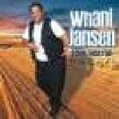 Jansen Whani - Suide Vastrap (CD)