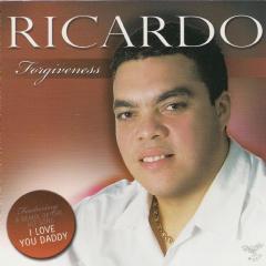 Ricardo - Forgiveness (CD)
