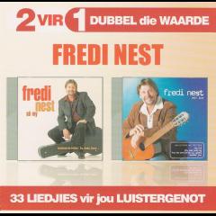 Nest, Fredi - Se My / Hey DJ! (CD)