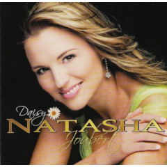 Joubert, Natasha - Daisy (CD)