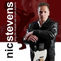Nic Stevens - Sing Die Musiek Van Bryan Adams (CD)