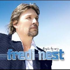 Fredi Nest - Begin By My (CD)
