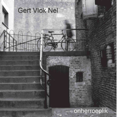 Gert Vlok Nel - Onherroeplik (CD)