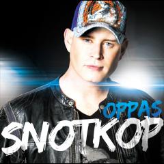 Oppas - Snotkop (CD)