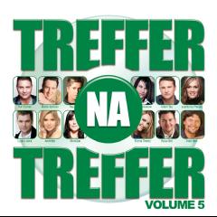 Treffer Na Treffer - Various Artists (CD)