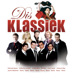 Dis Klassiek - Various Artists (CD)