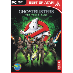 Ghostbusters (PC DVD)