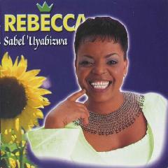 Rebecca - Sabeluyabizwa (CD)