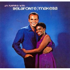 Harry Belafonte - An Evening With Harry Belafonte & Miriam Makeba (CD)