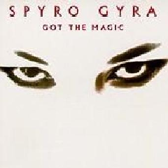 Spyro Gyra - Got The Magic (CD)