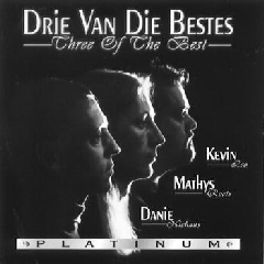 Drie Van Die Bestes - Three Of The Best (CD)