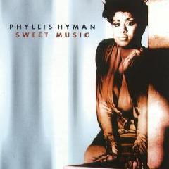 Phyllis Hyman - Sweet Music (CD)