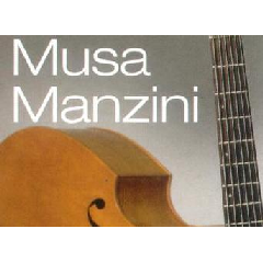 Musa Manzini - New Reflections (CD)