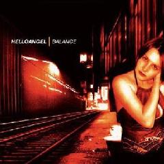 Helloangel - Balance (CD)