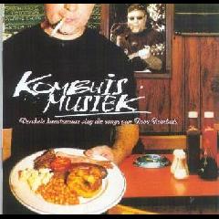 Kombuis Musiek - Various Artists (CD)