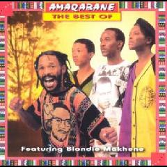 Amaqabane - Best Of Amaqabane (CD)