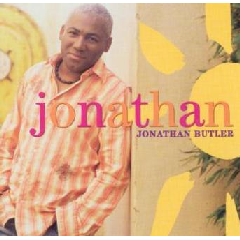 JONATHAN BUTLER - Jonathan (CD)